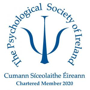 The Psychological Society of Ireland Chartered Member 2020