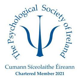 The Psychological Society of Ireland Chartered Member 2021